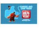 Recharge with Disney's Ralph Breaks The Internet