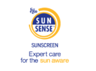 Re-charge and Re-apply with Sunsense Sunscreen